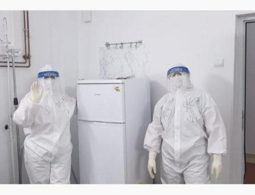 """Proiectul """"De la Oameni pentru Oameni"""" al Asociației """"Filantropia Ortodoxă"""" Huși: 10 frigidere noi pentru Spitalul """"Elena Beldiman"""" din Bârlad"""
